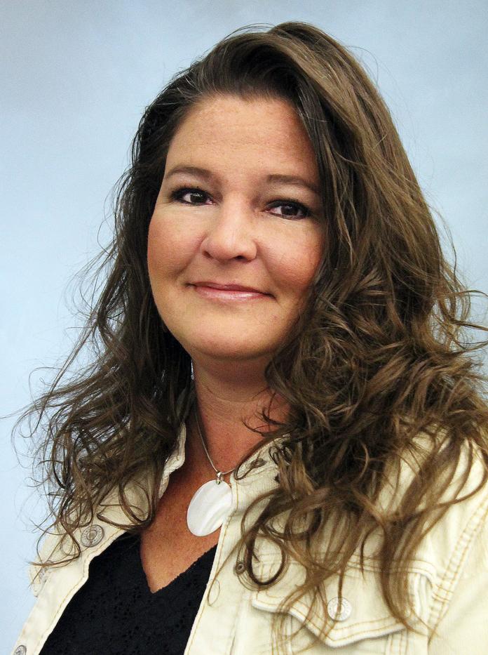 Terah Hatton : Customer Service